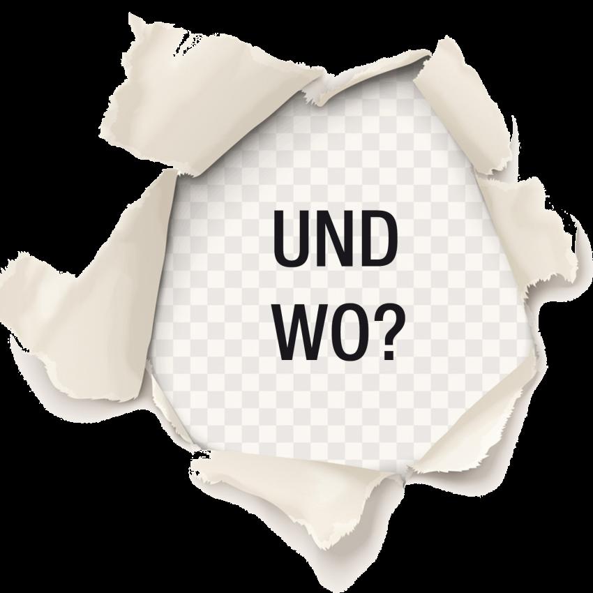 und-wo